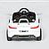 Электромобиль BMW Z4 (до 25 кг), фото 2
