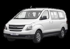 Hyundai H-1 (Grand Starex) (2007-2018)