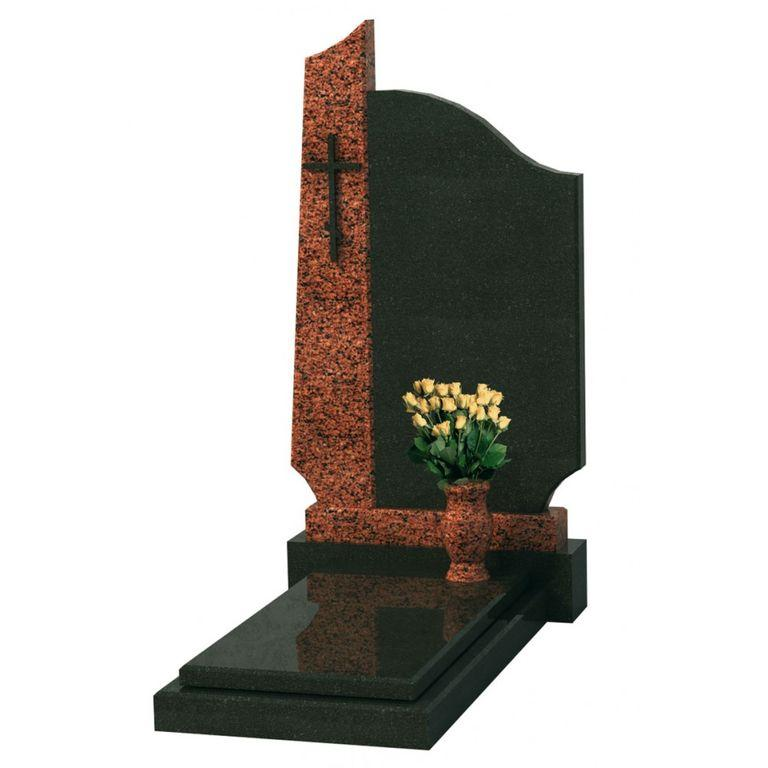 Цветник на могиле