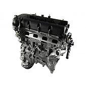 Двигатель и трансмиссия Hyundai H-1