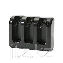 Зарядное устройство PowerPlant Triple для GoPro Hero 4/3+/3 для трёх аккумуляторов