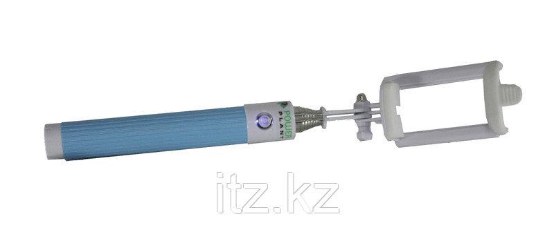 Селфи-монопод PowerPlant ISM-13 с блоком дистанционного управления