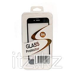 Защитное стекло 3D PowerPlant для Apple iPhone 6 Black