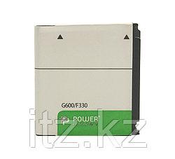 Аккумулятор PowerPlant Samsung G600, F330 (AB533640AE) 750mAh