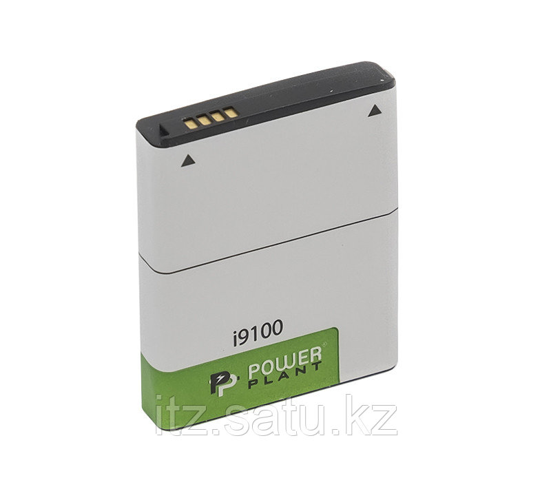 Аккумулятор PowerPlant Samsung I9100 (EB-F1A2G) 3500mAh