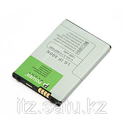 Аккумулятор PowerPlant LG W820 (IP-400N) 1200mAh