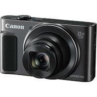 Компактные фотоаппараты Canon 1072C002