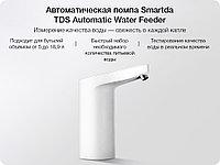 Автоматическая помпа Smartda TDS Automatic Water Feeder, фото 1