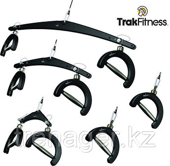 Fitness Club Package (TR01-BK+TB24-BK+TB42-BK+THS01-BK 2 шт.+THP01-BK 8 шт.)