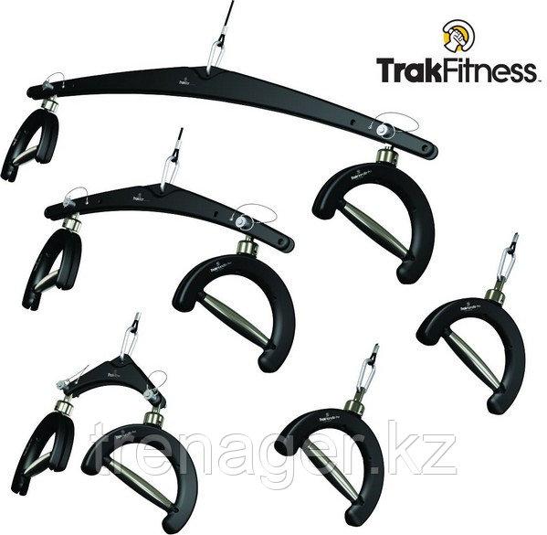 Fitness Club Package 01 (TR01-BK+TB24-BK+TB42-BK+THP01-BK 4 шт. )