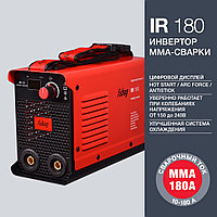 FUBAG Сварочный инвертор IR 180, фото 1