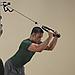 Гибкая тяга (канат) для трицепса Body-Solid, фото 3