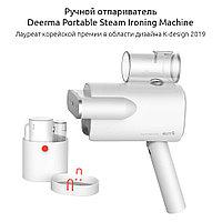 Ручной отпариватель Deerma Portable Steam Ironing Machine (белый), фото 1