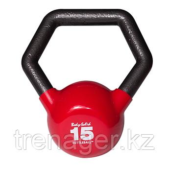 Гиря  6,8 кг (15lb) KETTLEBALL™