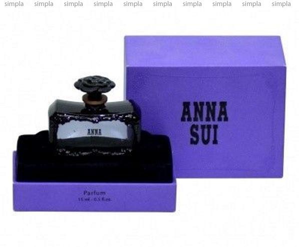 Anna Sui духи винтаж объем 15 мл (ОРИГИНАЛ)