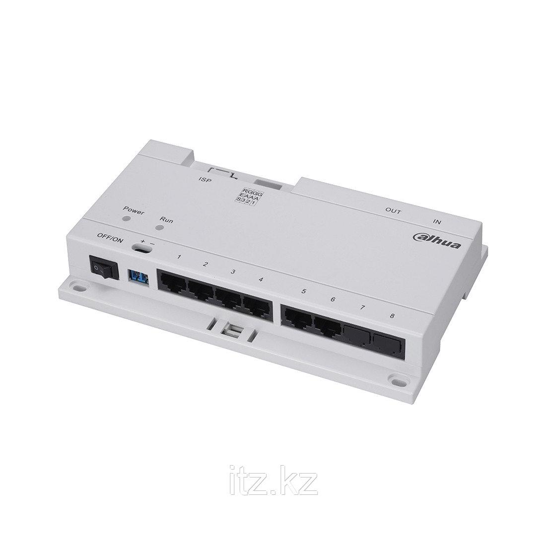 Коммутатор Dahua DHI-VTNS1060A