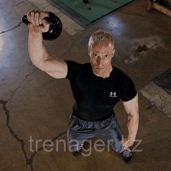 Гиря 29,5 кг (65lb) классическая - фото 7