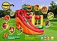 Надувной батут Happy Hop Игровой Центр 10 в 1, фото 2