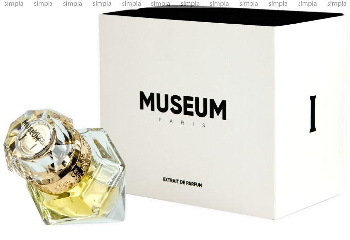 Museum Parfums Museum I духи объем 3 мл (ОРИГИНАЛ)