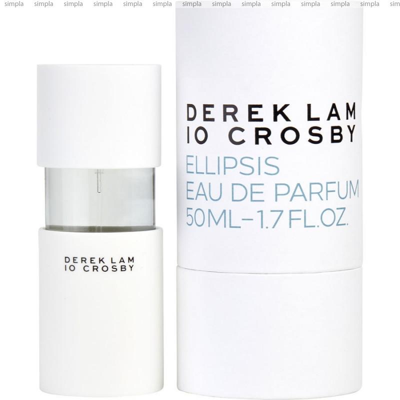 Derek Lam 10 Crosby Ellipsis парфюмированная вода объем 50 мл тестер (ОРИГИНАЛ)