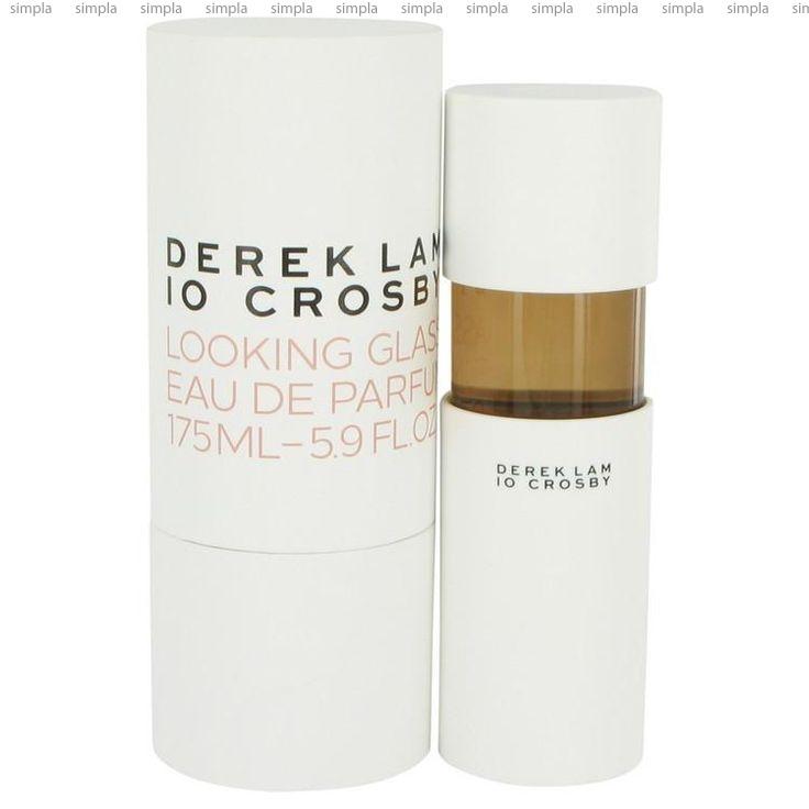 Derek Lam 10 Crosby Looking Glass парфюмированная вода объем 50 мл тестер (ОРИГИНАЛ)