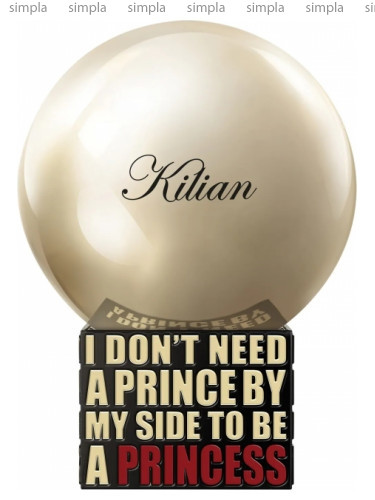 Kilian I Don't Need A Prince By My Side To Be A Princes Rose de Mai парфюмированная вода объем 100 мл