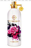 Montale Roses Musk Limited Edition парфюмированная вода объем 100 мл тестер (ОРИГИНАЛ)