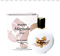 Yves Rocher Magnolia Oud туалетная вода объем 100 мл (ОРИГИНАЛ)