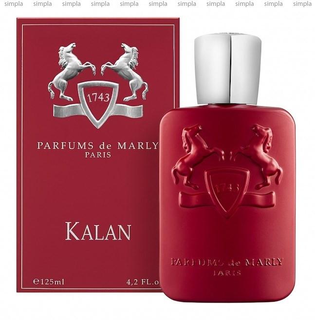 Parfums de Marly Kalan парфюмированная вода объем 1,2 мл (ОРИГИНАЛ)