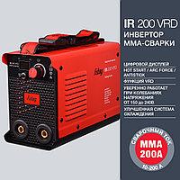 FUBAG Инвертор сварочный IR 200 V.R.D., фото 1