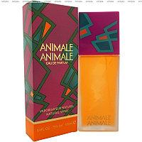 Animale Eau de Parfum парфюмированная вода объем 100 мл220038 (ОРИГИНАЛ)