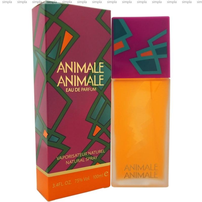 Animale Eau de Parfum парфюмированная вода объем 200 мл (ОРИГИНАЛ)