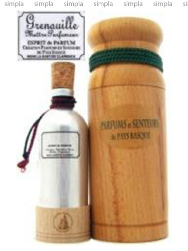Parfums et Senteurs du Pays Basque Grenouille Maitre Pafumeur парфюмированная вода объем 100 мл (ОРИГИНАЛ)