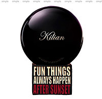 Kilian Fun Things Always Happen After Sunset парфюмированная вода объем 50 мл (ОРИГИНАЛ)