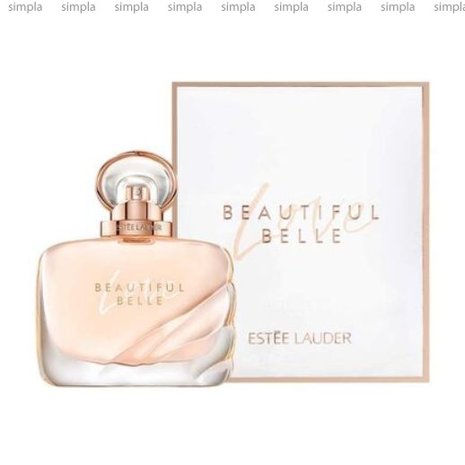 Estee Lauder Beautiful Belle Love парфюмированная вода объем 50 мл (ОРИГИНАЛ)