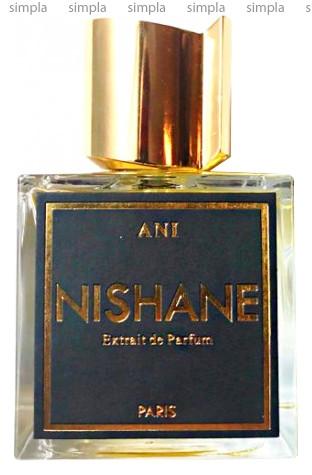 Nishane Ani экстрат духов объем 50 мл (ОРИГИНАЛ)