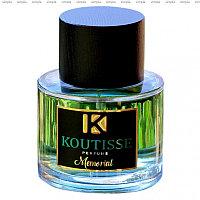 Koutisse Perfume Memorial парфюмированная вода объем 100 мл (ОРИГИНАЛ)