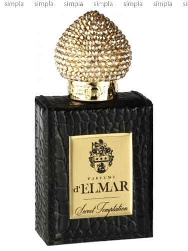 Parfums d'Elmar Sweet Temptation парфюмированная вода объем 50 мл (ОРИГИНАЛ)