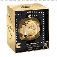 Paco Rabanne Lady Million Pac-Man Collector Edition парфюмированная вода объем 80 мл (ОРИГИНАЛ)