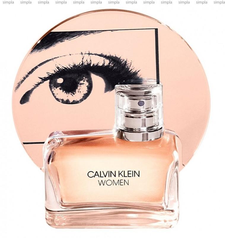 Calvin Klein Women Eau de Parfum Intense парфюмированная вода объем 100 мл (ОРИГИНАЛ)