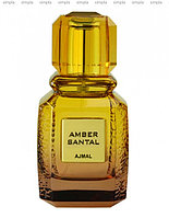 Ajmal Amber Santal парфюмированная вода объем 100 мл (ОРИГИНАЛ)