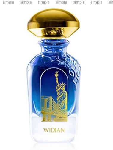 Aj Arabia Widian New York духи объем 50 мл тестер (ОРИГИНАЛ)