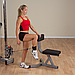 Ремень для тренировки мышц бедра и ягодиц, нейлон с шерстяной подкладкой, фото 8
