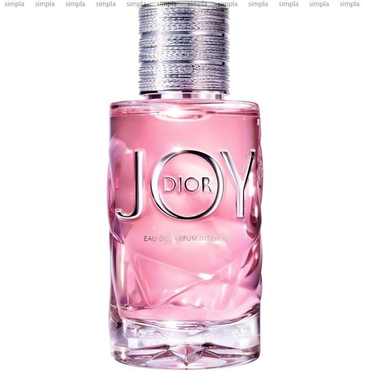 Christian Dior Joy Intense парфюмированная вода объем 50 мл (ОРИГИНАЛ)