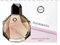 Francesca dell`Oro Fleurdenya парфюмированная вода объем 100 мл (ОРИГИНАЛ)