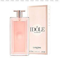 Lancome Idole парфюмированная вода объем 50 мл (ОРИГИНАЛ)