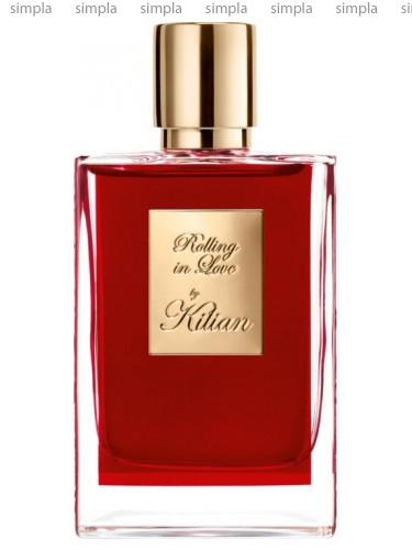 Kilian Rolling in Love парфюмированная вода объем 100 мл тестер без спрея (ОРИГИНАЛ)