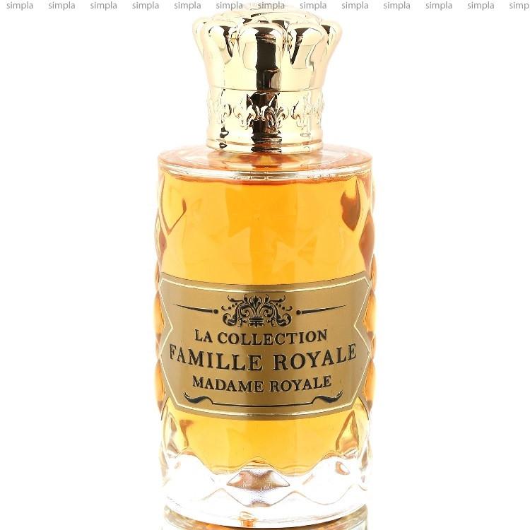 Les 12 Parfumeurs Francais Madame Royale духи объем 100 мл (ОРИГИНАЛ)