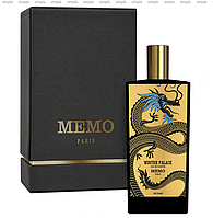 Memo Winter Palace парфюмированная вода объем 75 мл тестер (ОРИГИНАЛ)