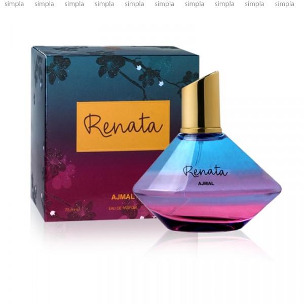 Ajmal Renata парфюмированная вода объем 75 мл (ОРИГИНАЛ)